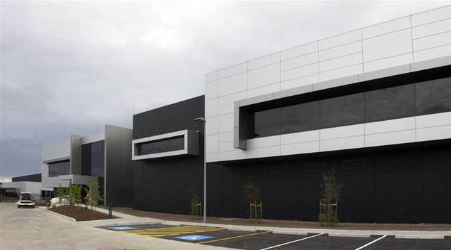 The data center was launched in 2013