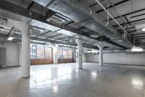 Space inside Netrality interconnected colocation facility at 717 South Wells Chicago