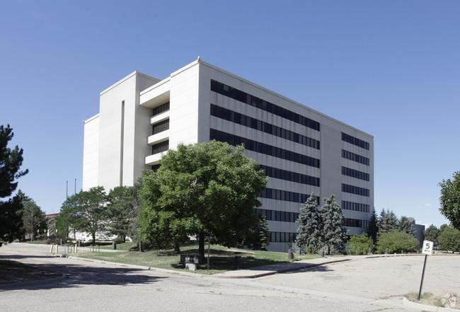 12121 Grant Street Data Center