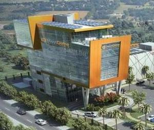 $25M HostDime's Eatonville Data Center & HQ Building Set to Begin Construction in June
