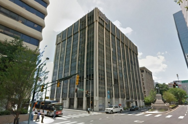 Top 7 Data Center Locations in 2021 in the US - Digital Realty 56 Marietta Street