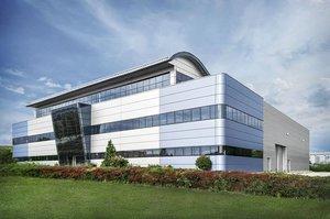 Adam launches Madrid data center