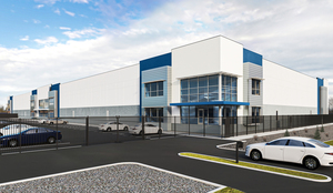 Aligned invests in green future with $1.25B for waterless data center