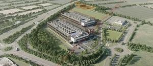 Amazon's second Drogheda data center jeopardizes environmental targets