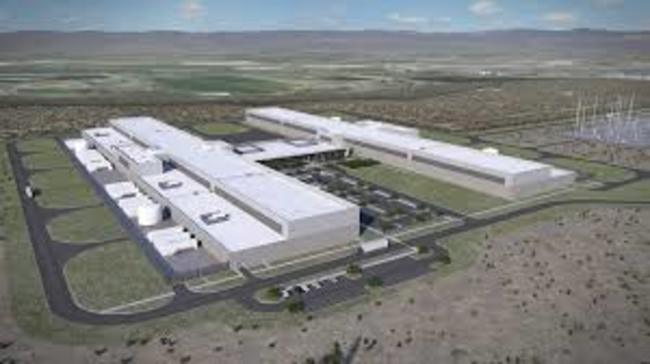 We will be developing a campus next to our existing facility that will be home to two new buildings. This new construction will bring our total Prineville footprint to more than 3.2 million square ...