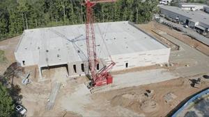 AUBix LLC to build 40,000 sq ft data center in Auburn, Alabama