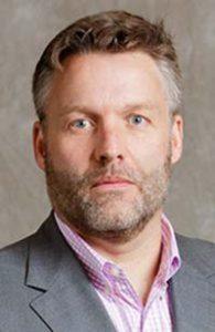 Chris Bair joins Stream Data Centers as SVP of Sales