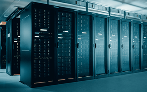 Climate change awareness: BDx's offshore data centers