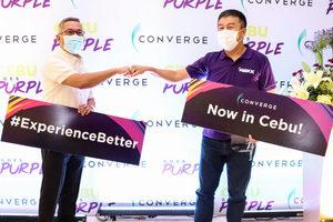 Converge to build new a PHP 1 billion ($20.8 million) data center in Mandaue, Philippines