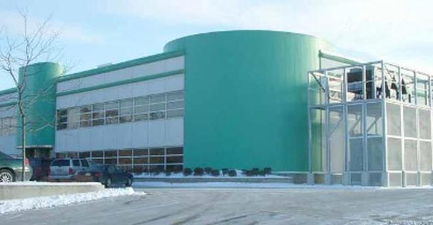 Cosentry acquired the facility from Red Anvil in 2013