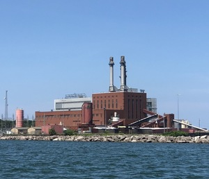Data center plans discussed for NRG Power Plant in Dunkirk, New Yorksite