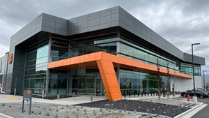 DataBank expands SLC5 data center in Salt Lake City