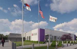 DC BLOX Acquires Land to Develop a Tier III Data Center in High Point, North Carolina