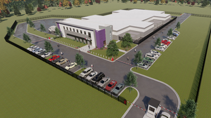 DC BLOX is Building a Data Center in Greenville