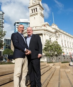 DCI to build data center in Auckland, New Zealand
