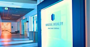 Digital Realty and Brookfield team up to develop data centers in India