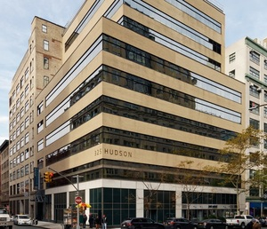DivcoWest acquires New York carrier hotel in New York; H5 will manage interconnection and colocation