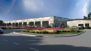 Echelon Data Centres granted planning approval for 100MW data center in County Wicklow