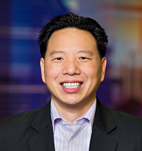 Equinix Appoints Jon Lin as President, Americas