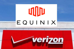 Equinix Completes Acquisition of 29 Data Centers from Verizon [Press Release]