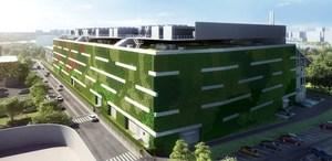 Equinix opens FR8 data center in Frankfurt
