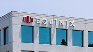 Equinix secures a cheaper, green future
