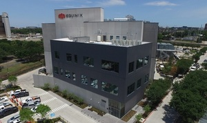 Equinix strives to balance expansion with its eco targets