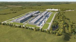 Facebook Announces Gallatin Data Center in Tennesse