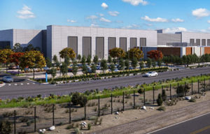 Facebook announces ninth data center in Prineville