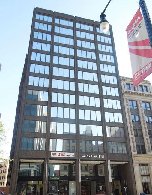 Firstlight Albany Data Center