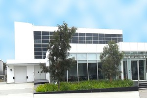The Noble Park Data Centre attained a four-star certification from the National Australian Built Environment Rating System (NABERS).