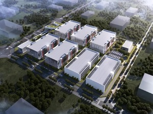 GDS plans 54MW hyperscale data center campus in Johor, Malaysia