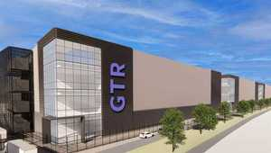 Global Technical Realty and KKR to build a data center campus in Slough, UK