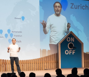 Google Launches New GCP Region in Zurich