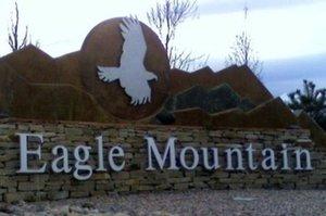 Google to move into Eagle Mountain, Utah?