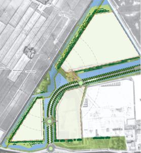 Groningen municipality: New large data center on the way?