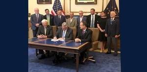 Indiana Signs New Tax Exemption Law to Spur Data Center Construction