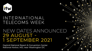 International Telecoms Week 2021 discusses the growing data center ecosystem in West Africa