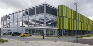Kao Data becomes first data center company to use vegetable oil to fuel generators in the UK