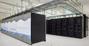 MeluXina supercomputer inaugurated in Luxembourg