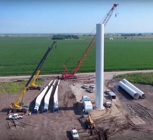 Microsoft and EDP Renewables Execute a Wind Energy Agreement in Ohio
