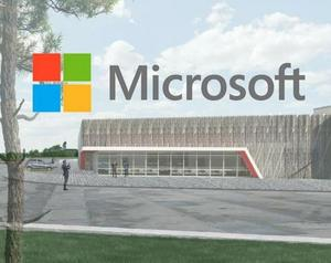 Microsoft Plans 2 New Data Centers in Sweden
