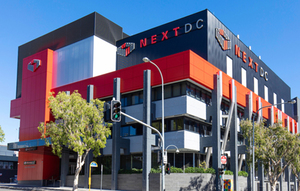 NEXTDC appointed Enterprise data centre provider for Queensland Government