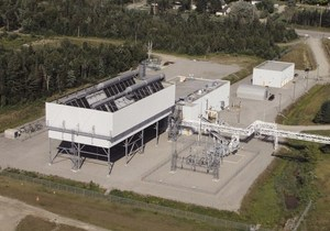 North Bay welcomes new power-to-data center
