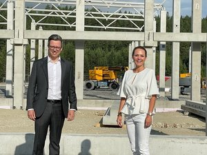 Norwegian updates sustainability strategy for data centers