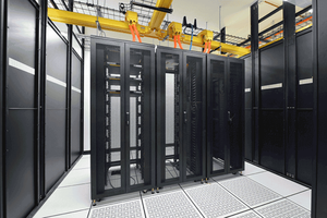 The load capacity for each 42U rack is about 900 kg (including rack unit) and Cyberjaya 4 Data Center has two options of rack which are W 600 mm × D 1000 mm × 42 U or W 800 mm × D 1000 mm × 42 U. ...