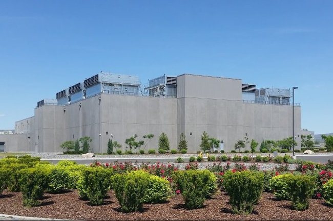 The facility was acquired in 2019 by GI Partners in a sale-leaseback transaction