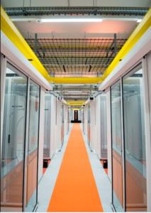 Orange Belgium Opens a New Data Center in Antwerp