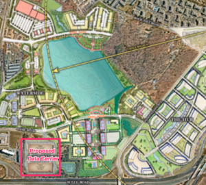 Questions raised over Loudoun County data center proposal