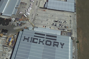 Real estate firm Hickory enters the data center arena, with plans for a 36MW facility in Melbo